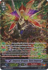 Emperor Dragon, Gaia Emperor - G-TCB01/S04EN - SP on Channel Fireball