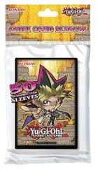 Yu-Gi-Oh! Chibi Sleeves - Yugi