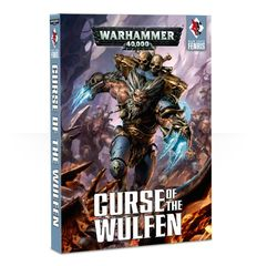 War Zone Fenris: Curse of the Wulfen (softcover [out of print])