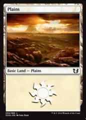 Plains (039)