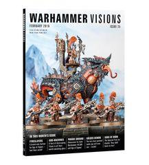 Warhammer Visions  25
