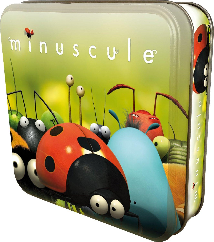 Miniscule