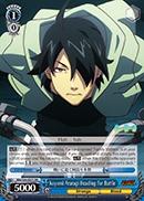 Koyomi Araragi Heading for Battle - NM/S24-E071 - RR