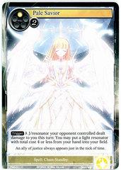 Pale Savior - TMS-011 - C