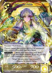 Tsukuyomi Noble - TMS-016 - SR - Foil