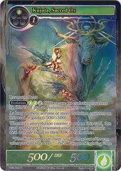 Kujata, Sacred Ox - TMS-058 - R - Full Art