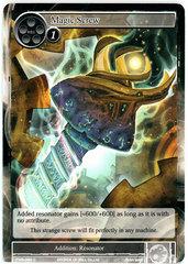 Magic Screw - TMS-086 - C - Foil