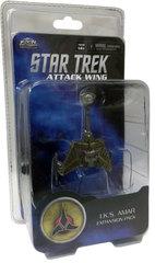 Star Trek Attack Wing - I.K.S. Amar Expansion Pack