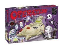 Operation: The Nightmare Before Christmas