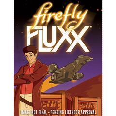 Firefly Fluxx - Demo