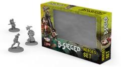 B-Sieged - Hero Set #1