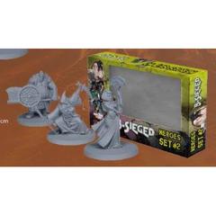 B-Sieged - Hero Set #2