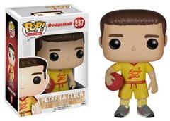 Pop! Movies: Dodgeball - Peter La Fleur