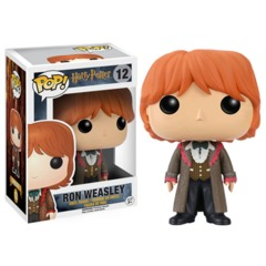 Harry Potter Series - #12 - Yule Ball Ron Weasley