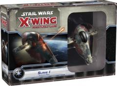 Star Wars - X-Wing - Slave I
