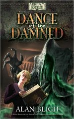 Arkham Horror Novel: Dance of the Damned