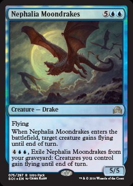 Nephalia Moondrakes - Intro Pack Promo