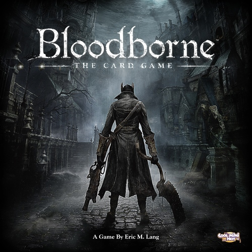 Bloodborne - The Card Game