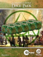 Alchemist's Guild Dice Pack (10)