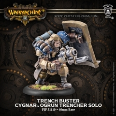 Trench Buster (31110)
