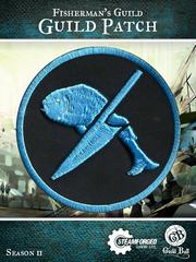 Fisherman's Guild Patch