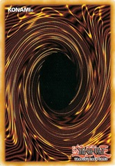 Magic Jammer - MRD-EN128 - Ultra Rare - Unlimited Edition