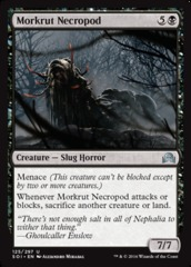 Morkrut Necropod - Foil