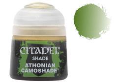 Athonian Camoshade - 24 ml