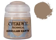 Agrellan Earth - 24 ml 27-22