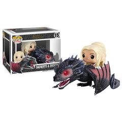 15 Daenerys & Drogon Ridez
