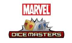 Marvel Dice Masters - Civil War - Gravity Feed Display
