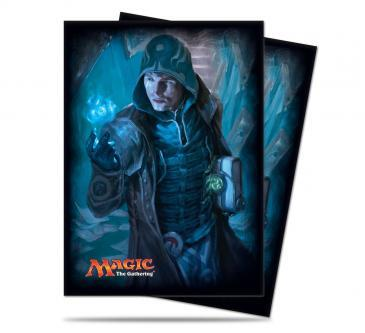 Shadows over Innistrad Jace, Unraveler of Secrets Standard Deck Protectors for Magic 80ct
