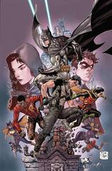 Batman And Robin Eternal Trade Paperback Vol 02