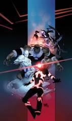 All New X-Men #9 Aoa Var