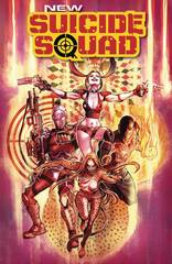 New Suicide Squad #21 (New 52)