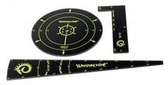 Cryx Template Set (PIP 91133)