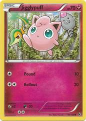 Jigglypuff - 65/124 - Common