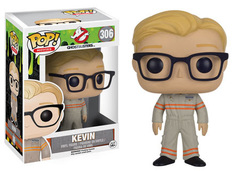 Ghostbusters - 306 - Kevin