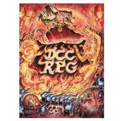 DUNGEON CRAWL CLASSICS RPG - CORE RULEBOOK