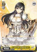 Sonia Blanche - SR/SE25-06 - R