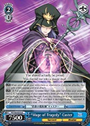 Mage of Tragedy Caster - FS/S36-E075 - R