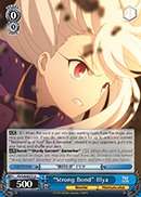 Strong Bond Illya - FS/S36-E077 - U