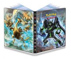 XY-10 9-Pocket Portfolio for Pokemon