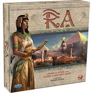 Ra (Second Edition)