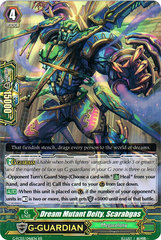 Dream Mutant Deity, Scarabgas - G-FC03/046 - RR on Channel Fireball