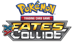 XY Fates Collide Prerelease Pack
