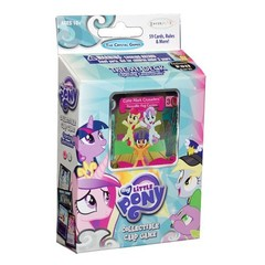 My Little Pony - Opening Ceremonies Theme Deck