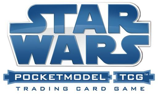 Star Wars Pocketmodel Base Set Booster Pack