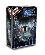 Star Wars Pocketmodel The Force Unleashed Collector's Tin
