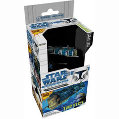 Star Wars Pocketmodel Tactics Scavenger Pack